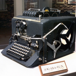 National Cryptologic Museum Image
