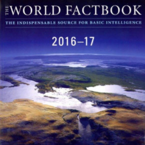 CIA World Factbook Image